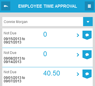 EmployeeTimeApproval